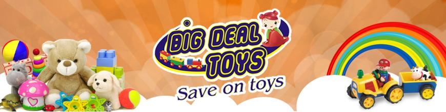 Big Deal Toys