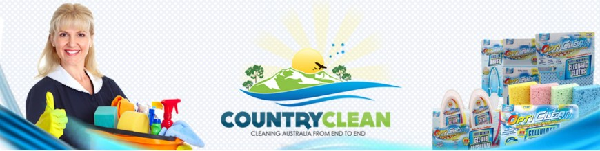Country Clean