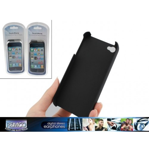 Iphone 4 Protective Hard Case Back Cover