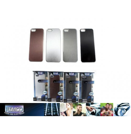 Iphone 5 Metal Cover Back