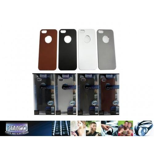 Iphone 5 Metal Phone Jacket
