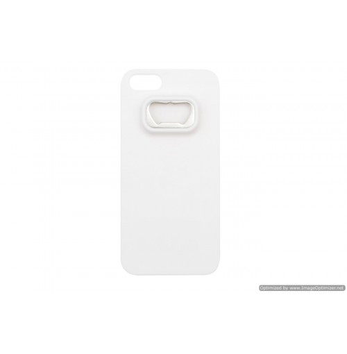 Iphone 5 Cover W Bottle Opener