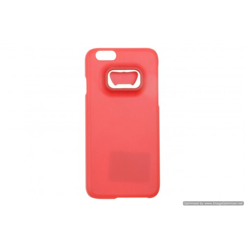 Iphone 6 Cover W Bottle Opener