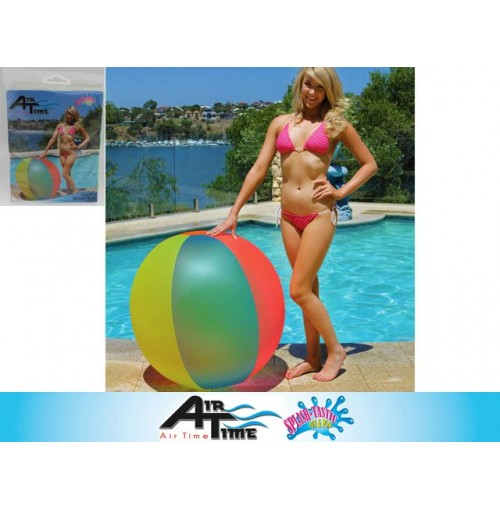 Jumbo Beach Ball 122cm