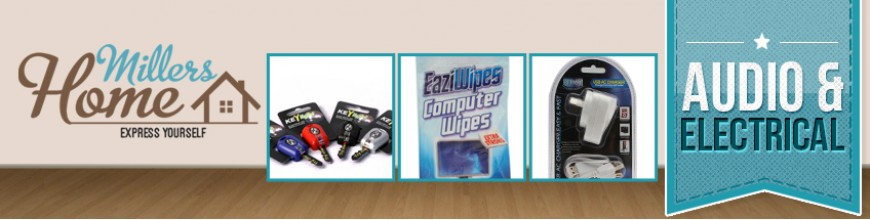Audio & Electronic