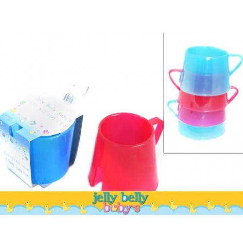 Baby Steady Cups Stackable