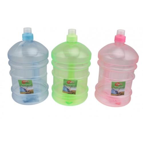 3 Litre Water Bottle W Handle