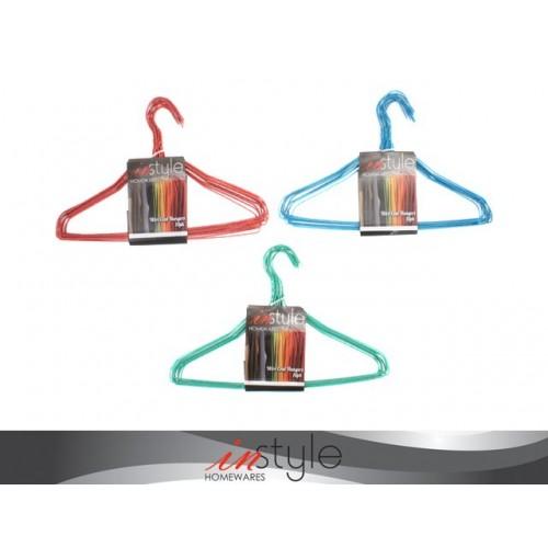 Hangers Wire 10pk