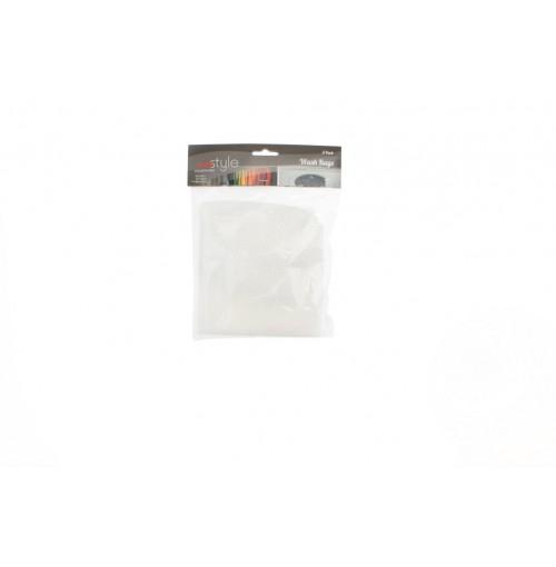 Wash Bags 3pk 3 Asst Size 40x50cm 30x40cm &Amp; 30x30cm