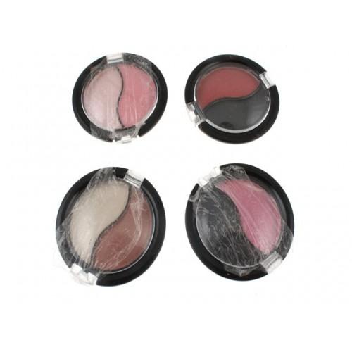 Bmc Eyeshadow 2 Colour Set In Display