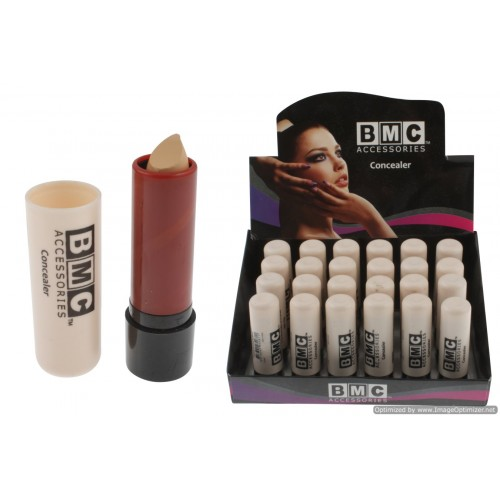 Bmc Concealer Stick 3 Colours 4.5gm In Display