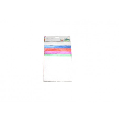 Assorted Laser Sheets 10pc