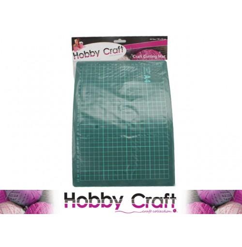 Craft Cutting Mat A4 30x22cm