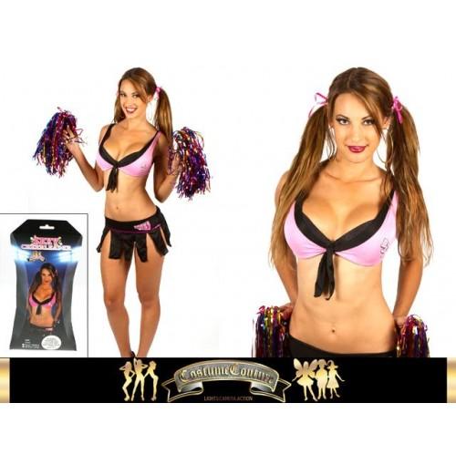 Sexy Cheerleader Dress Up