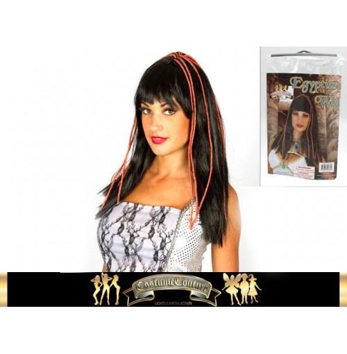 Egyptian Princess Wig