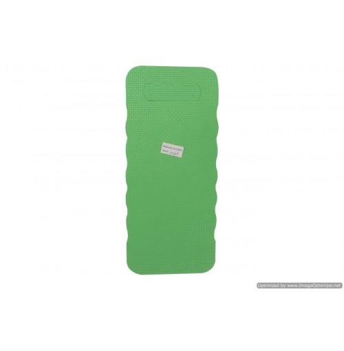 Foam Kneeling Pad Green 17.6 X 39 X 1.7cm