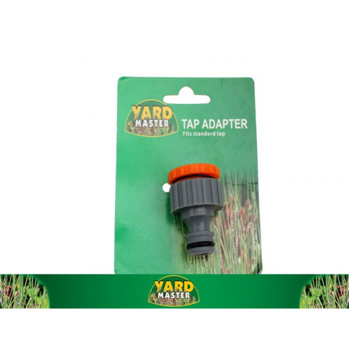Tap Adapter On Tie Card