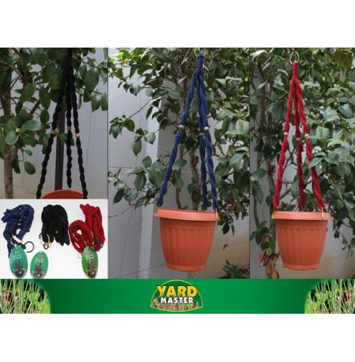 Pot Hanger Decorative Rope