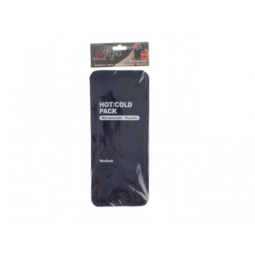 Hot/Cold Pack Reusable 28x13cm