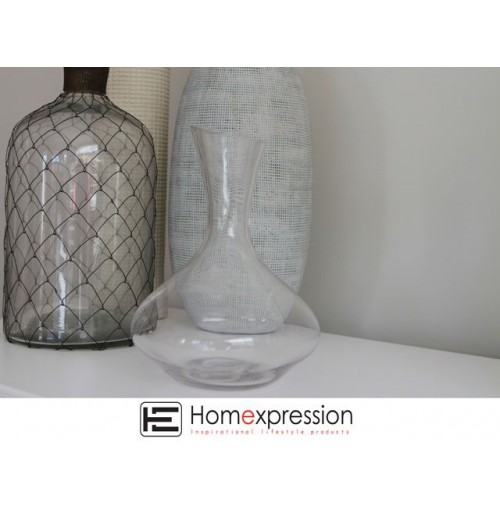 Wine Decanter A Grade