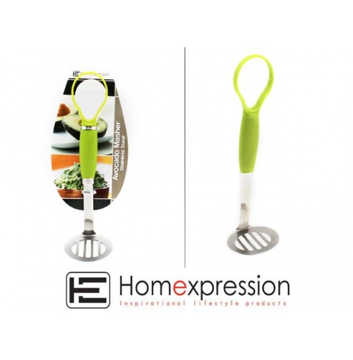 Avocado Masher Stainless Steel 3 In 1