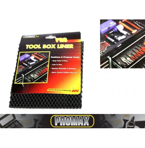Liner For Tool Box/Draw