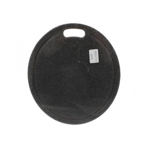 Stone Look Chopping Board 30x30cm Round