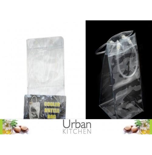 Cooler Bottle Bag Dlx