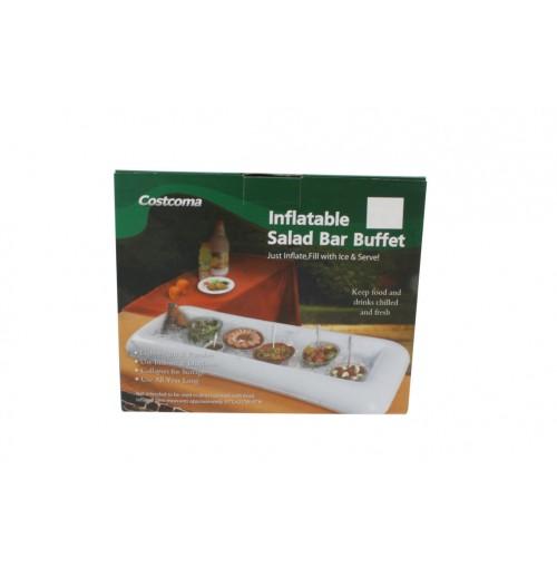 Inflatable Salad/Can Bar