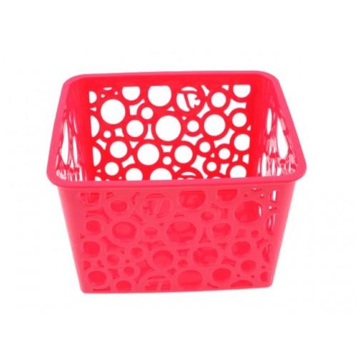 Storage Basket Bubble Design 14.5x11.5x8.5