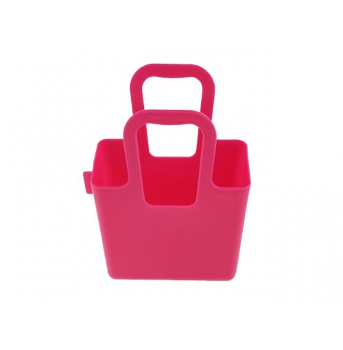 Multi Use Mini Basket W/Handle 16x7x18cm