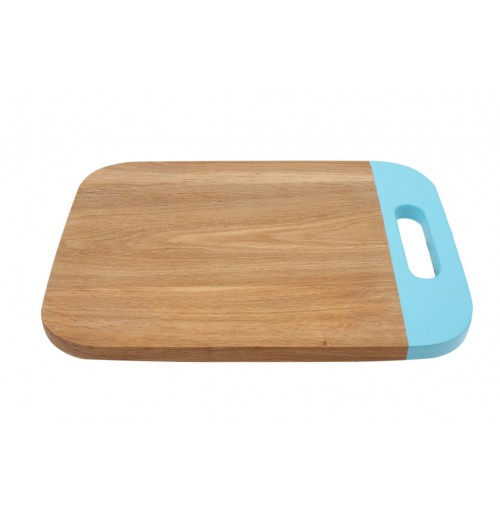 Cutting Board With Colour 35x25cm