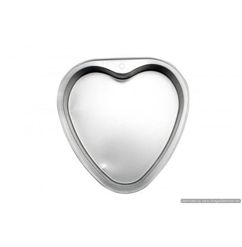 Heart Shape Baking Pan 24x23x3cm