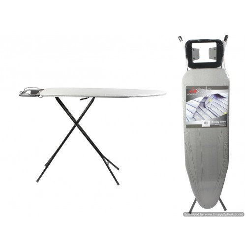 Ironing Board With Holder Premium 110x33cm