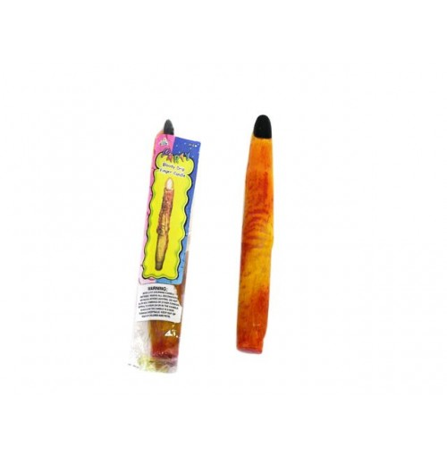 Candle Bloody Drip Finger 21cm