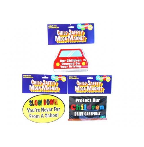 Car Magnet Child Safety