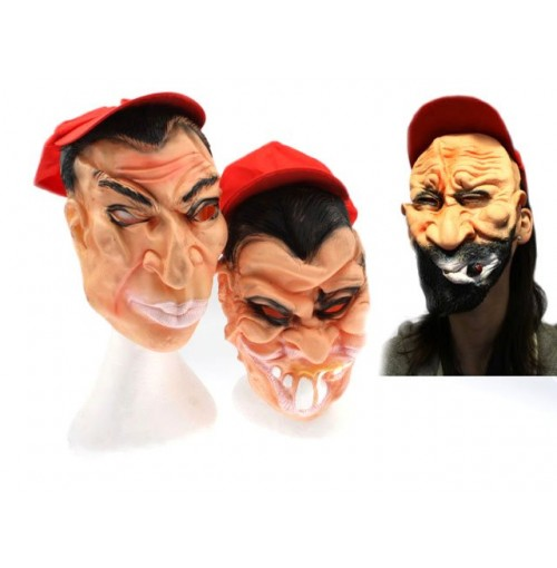 Face Mask The Goonies Gang Look A Like