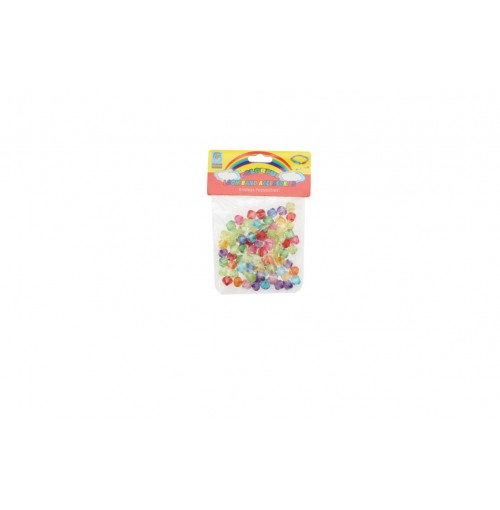 Loom Band Bead Accessories 80pce