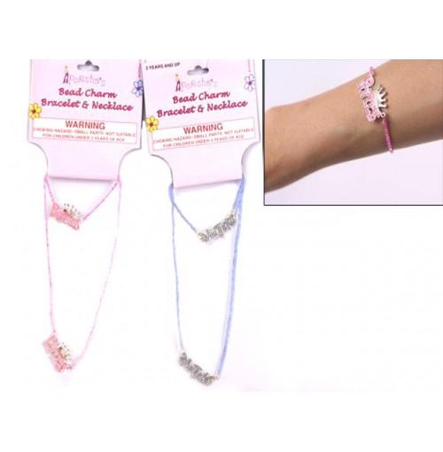 Bracelet & Necklace Bead Charm