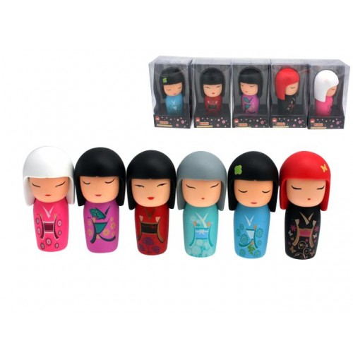 Haruko Doll 5.5cm Pvc Box