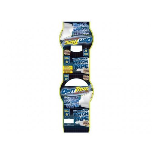 Opti Tape Waterproof 50mm X 5m Sleeve Card