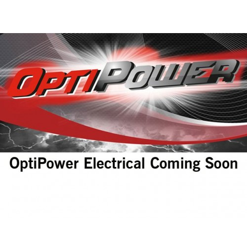 Opti Power Plug Converts Two 3.5mm Mono To Single 6.35mm