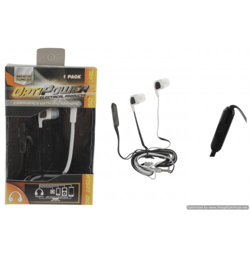 High Quality Headphones With Microphone Talk Button