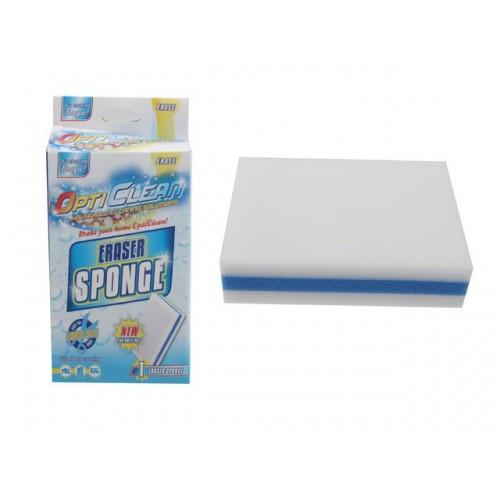 Opti Clean Sponge Eraser Large 17x10.5cm