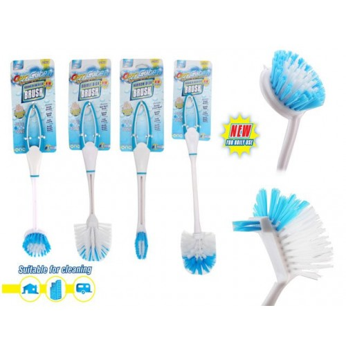 Opti Clean General Purpose Cleaning Brushes