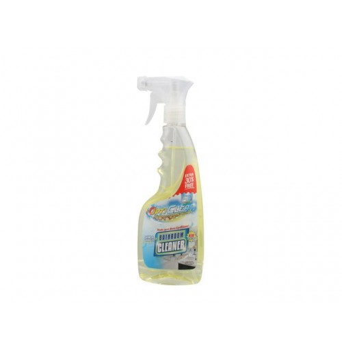 Opti Clean Bathroom Cleaner 500ml