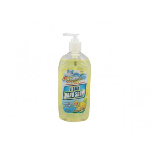 Opti Clean Hand Soap 500ml