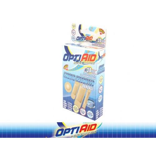 Opti Aid Bandage Fabric Asst 30pk