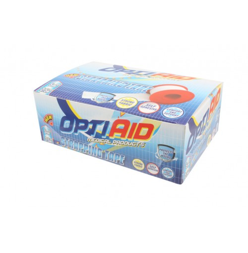 Opti Aid Strapping Tape 5cm X 2.5m