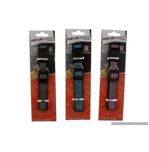 Pet Collar Retractable Length 1.5 X 35 - 50cm